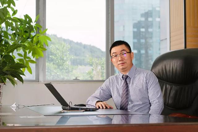 """百悦人物32期丨健客医药CEO谢方敏:""""互联网+医疗""""改变国民就医习惯 3.jpeg"""